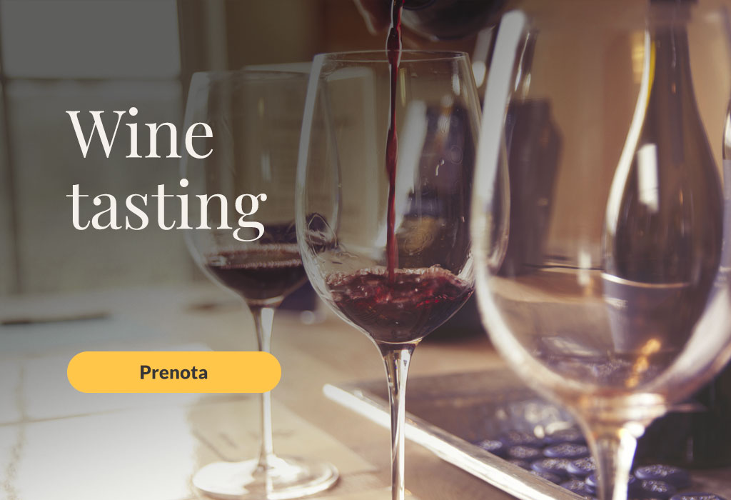 Discover the most established Tuscan tradition: good wine